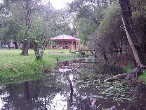 Kangaroo Gully Cottage - Accommodation Adelaide