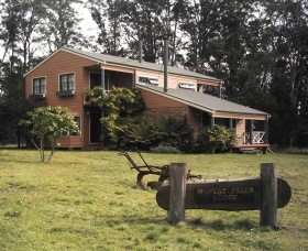 Moffat Falls Lodge And Cottages - Accommodation Adelaide
