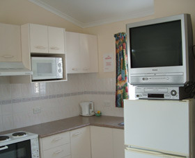 Haven Caravan Park - Accommodation Adelaide