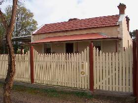 Getaway Cottage - Accommodation Adelaide