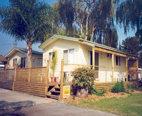 Riviera Caravan Park - Accommodation Adelaide