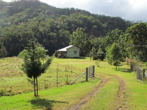 Eighteen Mile Cottage and Homestead - Accommodation Adelaide