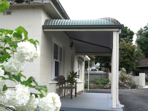 Matilda Cottage Hahndorf - Accommodation Adelaide