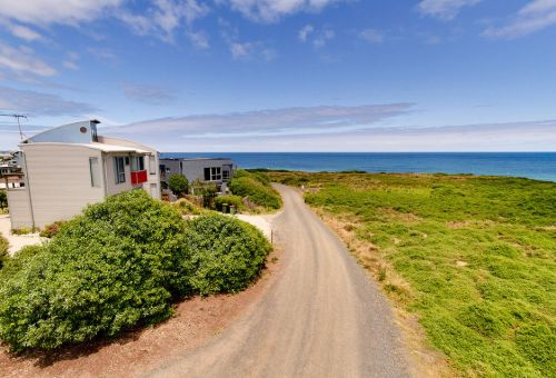 Phillip Island Waterfront House - Accommodation Adelaide