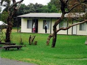 Gemini Downs Coorong Holiday Centre - Accommodation Adelaide