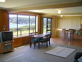 Authur River Beach House - Accommodation Adelaide