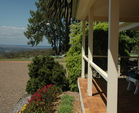 Forest Park Country Retreat - Accommodation Adelaide