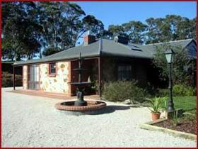 Hahndorf Creek Bed And Breakfast - Accommodation Adelaide