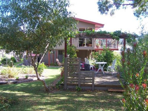 Monaro Cottage - Accommodation Adelaide