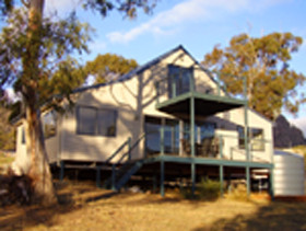 Frogs Hollow Retreat - Accommodation Adelaide
