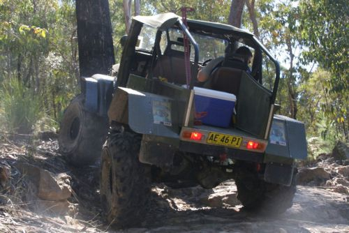 Macquarie 4x4 Centre - Accommodation Adelaide
