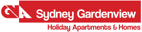 Sydney Gardenview Holiday Apartments amp Homes - Accommodation Adelaide