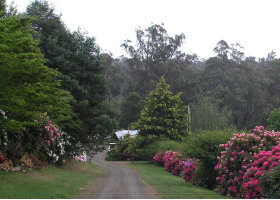 Mountain Rivers Lodge - Accommodation Adelaide