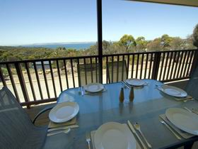 American River Water View Cottage - Accommodation Adelaide
