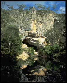 Jenolan Caves Cottages - Accommodation Adelaide