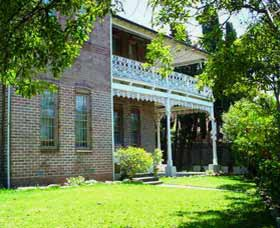 Old Rectory Bed And Breakfast Guesthouse - Sydney Airport - Accommodation Adelaide