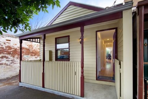 Port Melbourn Cottage - Stay Innercity - Accommodation Adelaide