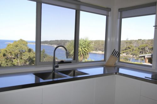 Bay of Fires Beach House