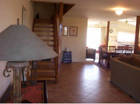 Barn Retreat - Mansfield - Accommodation Adelaide