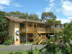 THE 2C'S BED AND BREAKFAST - Accommodation Adelaide