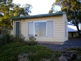 Blue Gum Retreat - Accommodation Adelaide
