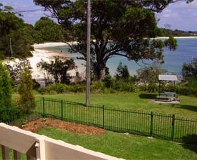 Driftwood Beach House Jervis Bay - Accommodation Adelaide