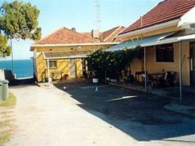 Bay View Holiday Flats - Accommodation Adelaide