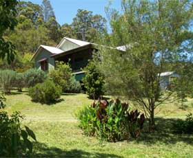 Penlan Cottage - Accommodation Adelaide