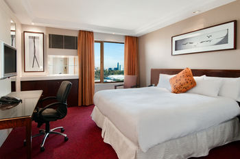 Pullman Melbourne on the Park - Accommodation Adelaide