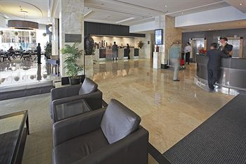 The Sydney Boulevard Hotel - Accommodation Adelaide
