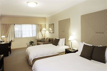 Grand Mercure The Hills Lodge - Accommodation Adelaide