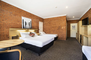 Archer Hotel Nowra - Accommodation Adelaide