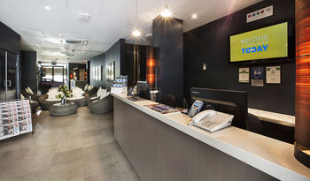 Quality Hotel Sands - Accommodation Adelaide