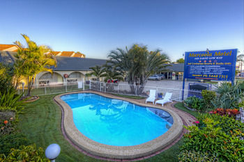 Sunshine Coast Airport Motel