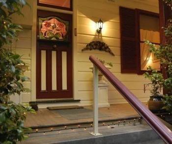 Chalet Blue Mountains - Accommodation Adelaide
