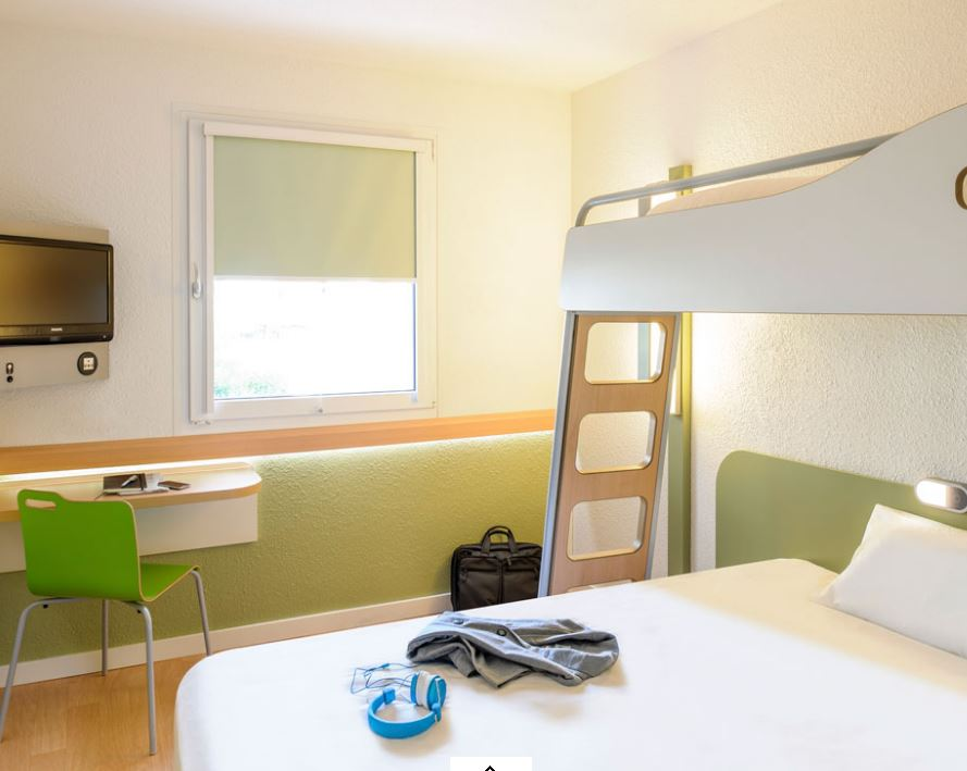 ibis budget Enfield - Accommodation Adelaide