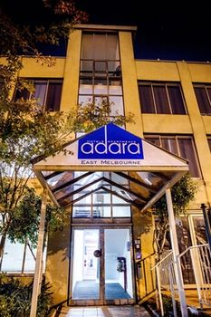 Adara East Melbourne - Accommodation Adelaide