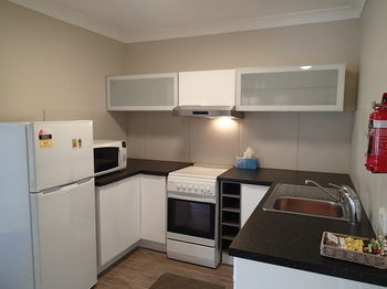Dungowan Waterfront Apartments - Accommodation Adelaide