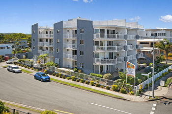 Sandy Shores Luxury Holiday Units - Accommodation Adelaide