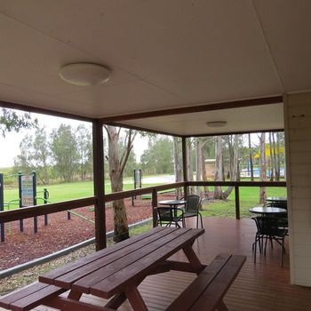 BIG4 Karuah Jetty Holiday Park - Accommodation Adelaide