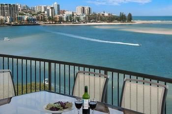 Windward Passage Holiday Apartments - Accommodation Adelaide