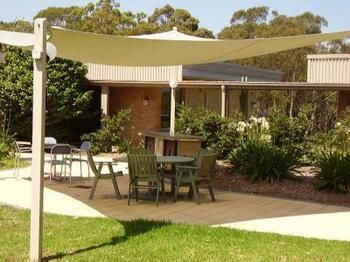 Lucas Heights Motel - Accommodation Adelaide