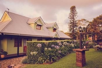 Allara Homestead - Accommodation Adelaide