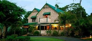Peppertree Cottage - Accommodation Adelaide