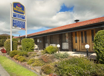 Best Western Endeavour Motel - Accommodation Adelaide
