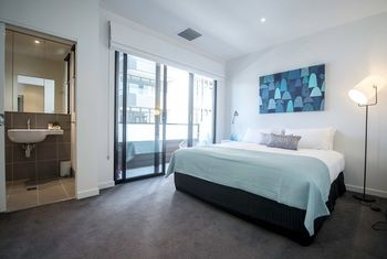 Apartment2c - Highline - Accommodation Adelaide