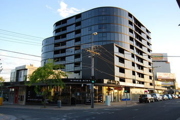 Bayside Towers Serviced Apartments - Accommodation Adelaide