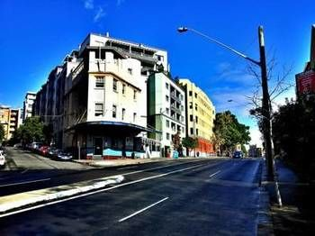 Sydney Darling Harbour Hotel - Accommodation Adelaide