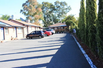 Tamworth Lodge Motel - Accommodation Adelaide