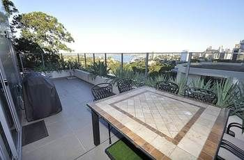 North Sydney 16 Wal Furnished Apartment - Accommodation Adelaide